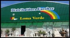 Donde encontr s todo buscar comercios for Viveros en escobar