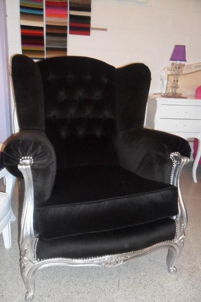 Como restaurar un sillon antiguo sillones antiguos en mercado libre sillones para restaurar - Sillones antiguos restaurados ...