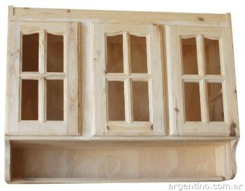 Donde encontr s todo for Muebles de pino online